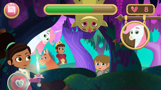 Nella the Princess Knight: Kingdom Adventures  screenshots 3
