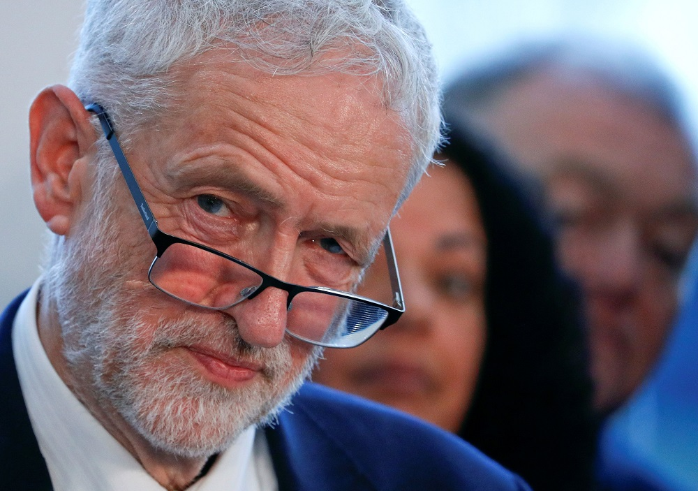 A Corbyn-led UK would find his foreign policy quite foreign