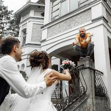 Wedding photographer Dmitriy Poznyak (Des32). Photo of 28.09.2018
