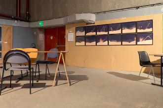 """Photo: Exposition 24, 25 et 26 avril 2015 """"les 20 ans de la Revue Cassandre/horchamp"""" à la Maison de l'arbre, Montreuil"""