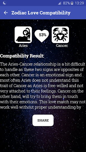 Love Compatibility Match - Zodiac Sign Astrology - Apps on Google Play