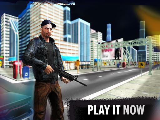 Sniper Shooter Assassin 3D - Gun Shooting Games android2mod screenshots 7