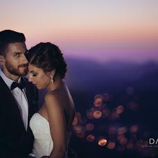 Wedding photographer Damian Hadjinicolaou (damian1). Photo of 22.07.2014