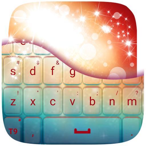 键盘银河 社交 App LOGO-硬是要APP