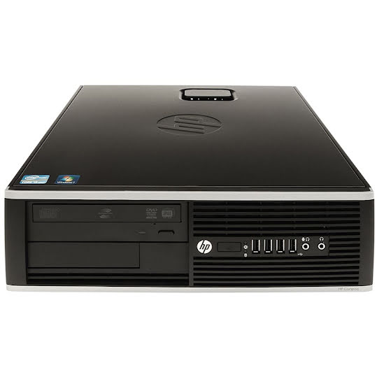 HP Compaq 8200 Elite Slim