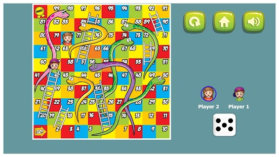 Download Snakes and Ladders Game For PC Windows and Mac apk screenshot 3