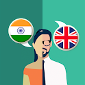 Hindi-English Translator icon
