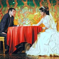 Wedding photographer Sardor Azimov (Sardor). Photo of 09.05.2015