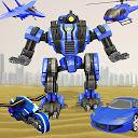 Rampage Transmute Robot 1.0