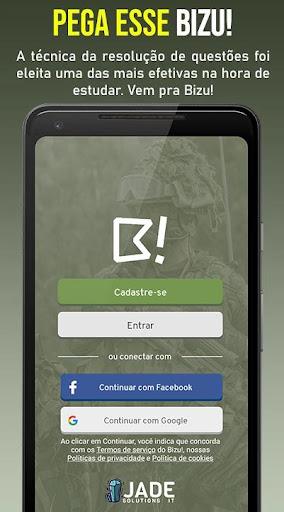 Bizu! 1.7.1 screenshots 1