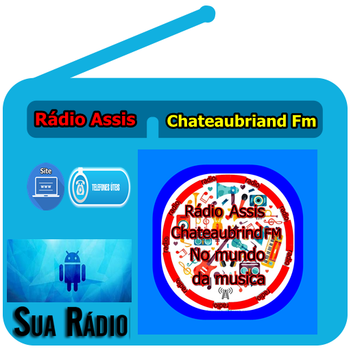 Rádio Assis Chateaubriand FM file APK for Gaming PC/PS3/PS4 Smart TV