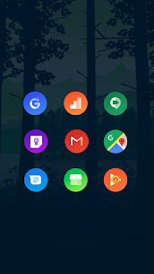 Anum Icon Pack 1.0.4 Mod APK Updated Android 1