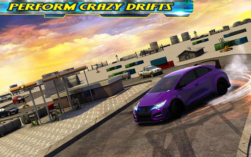 City Drift Racer 2016 screenshot 10