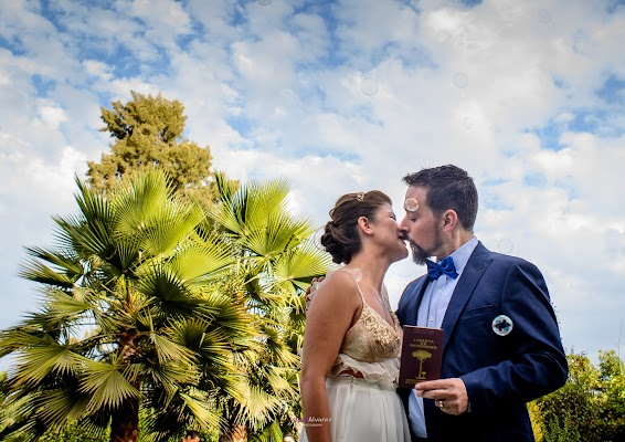 Fotógrafo de bodas José Alvarez (JoseManuelAlva). Foto del 07.03.2018