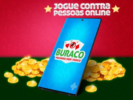Buraco Fechado sem Trinca STBL 97.1.70 screenshots 5