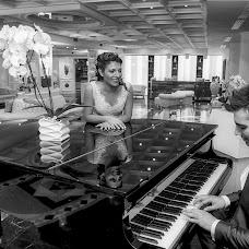 Wedding photographer Tommaso Tarullo (tommasotarullo). Photo of 06.04.2016