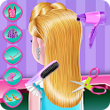 Little Girl and Boy Braided Hairstyles icon
