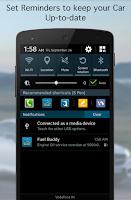 Screenshot of Fuel Buddy - Car Mileage Log