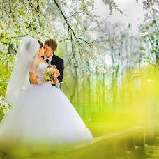 Wedding photographer Valentin Rachinskiy (Rachinsky). Photo of 22.12.2015