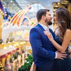 Wedding photographer Nastya Miroslavskaya (Miroslavskaya). Photo of 01.05.2017