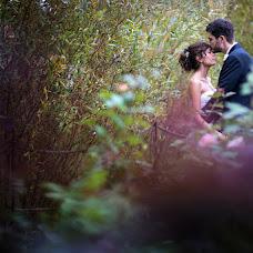 Wedding photographer Gabriele Di Martino (gdimartino). Photo of 14.09.2015