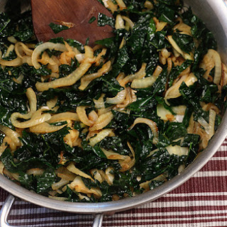 Kale And Fennel Recipes