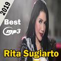 Rita Sugiarto - Lagu Top 2019- tanpa Internet icon