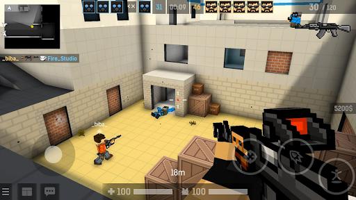 BLOCKPOST Mobile screenshots 3
