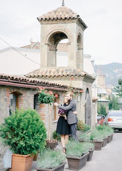 Свадебный фотограф Анна Забродина (8bitprincess). Фотография от 19.06.2017