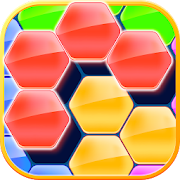 Block Hexa - Jewels Puzzle‏