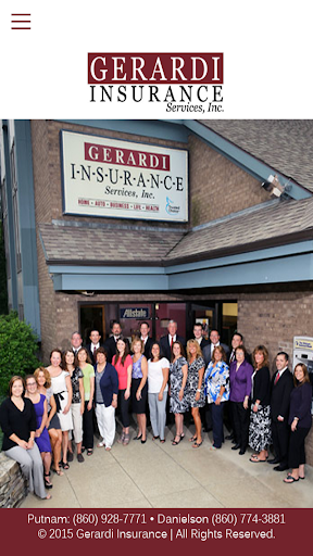 Gerardi Insurance