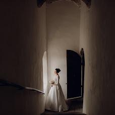 Huwelijksfotograaf Aleksandr Tegza (SanyOf). Foto van 07.11.2017