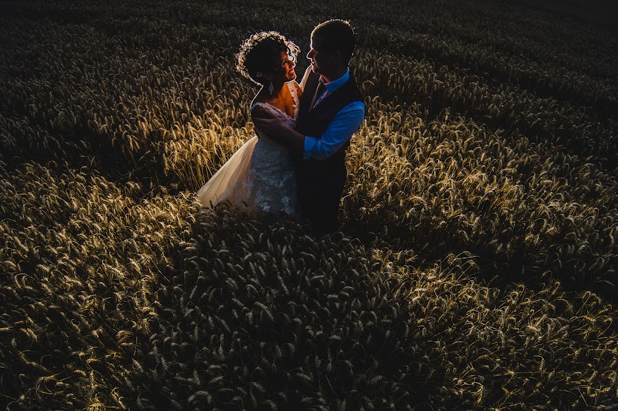 Wedding photographer Pete Farrell (petefarrell). Photo of 14.09.2017