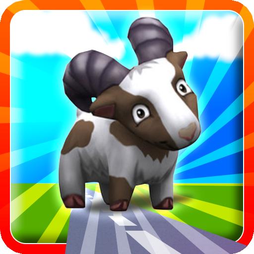 Farm Pets Dash 模擬 App LOGO-硬是要APP