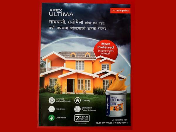 Ruru Colour House