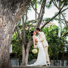 Wedding photographer Javier Duarte (javierduarte). Photo of 01.08.2015