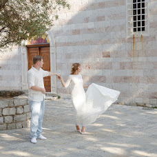 Wedding photographer Mariya Sosnina (MSosnina). Photo of 29.05.2018