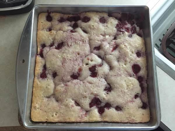Jeans Cherry Pudding Recipe