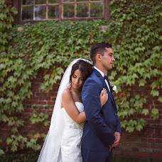 Wedding photographer Sofia Kachmar (kachmar). Photo of 15.09.2017