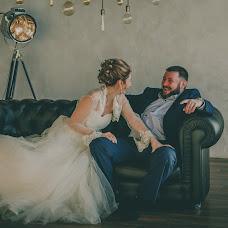 Wedding photographer Nikolay Fadeev (Fadeev). Photo of 03.02.2018