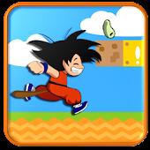 Super Goku Saiyajin