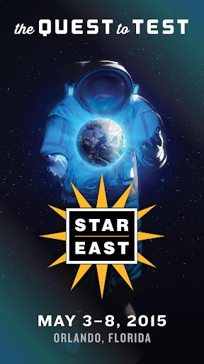 STAREAST 2015