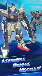Idle Robot Build Your Own Mecha MOD (Diamond) 1