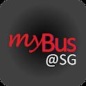 myBus SG LiveTrack