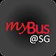 myBus SG LiveTrack (app)
