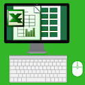 Tutorials for MS Excel icon