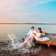 Wedding photographer Anna Yureva (Yuryeva). Photo of 12.10.2017