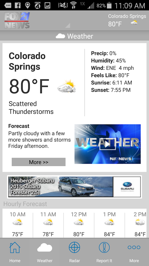 KHON2 - Honolulu News, Weather- screenshot