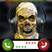 App Fake Video Call from the Mummy Prank apk for kindle fire