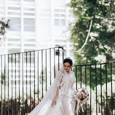 Wedding photographer Aysha Bazhaeva (bajaeva). Photo of 18.07.2017
